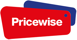 Price wise logo